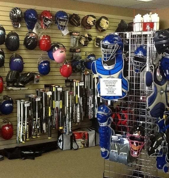 Sporting Goods Equipment ~ Fieldhouse sports photos sulphur springs texas