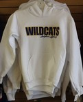 Wildcats sweatshirt