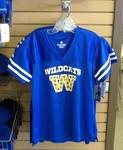 Wildcats jersey